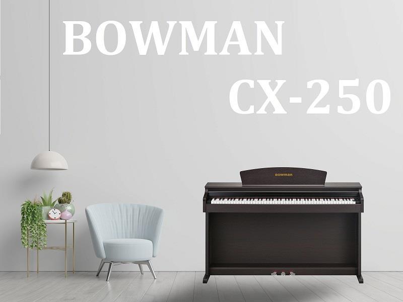 BOWMAN CX-250 SR