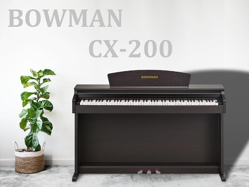 BOWMAN CX-200 SR