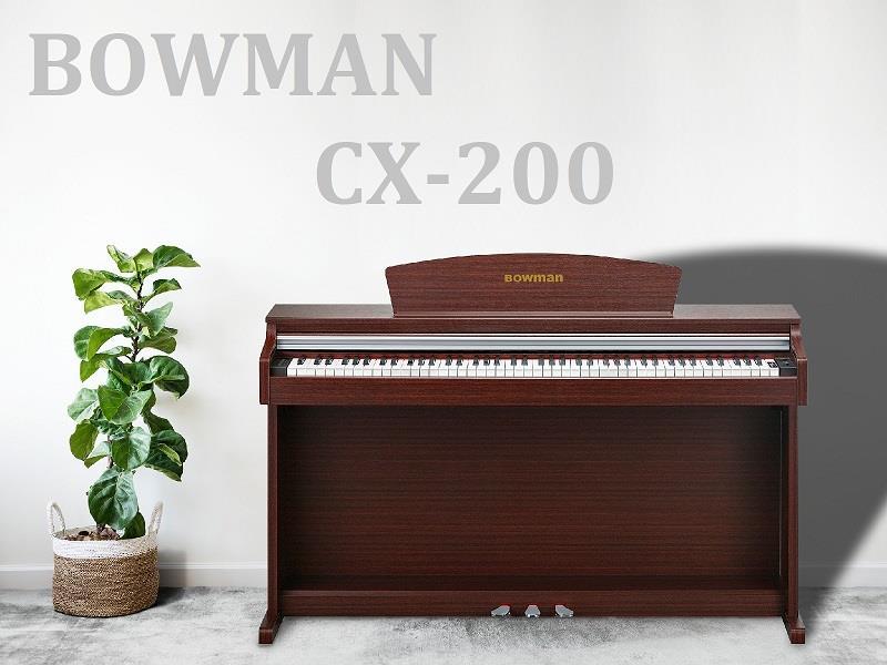 BOWMAN CX-200 BR